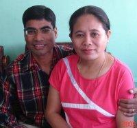 A Tribute to Celesia and Deepa