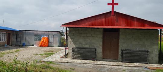 माइलस्टोन चर्चको वार्षिक उत्सव र धन्यवाद ज्ञापन कार्यक्रम सम्पन्न