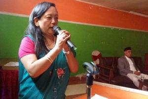उपत्यकाका महिला पाष्टर सम्मेलन सम्पन्न