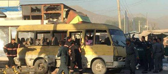 अफगानस्थान बम आक्रमणमा १२ नेपालीको मृत्यु भएको पुष्टि