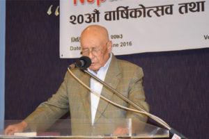 नेपाल ख्रीष्टियन समाज (NCS) को महासभा भव्यरुपमा सम्पन्न, नयाँ समित गठन (बिस्तृत विवरणसहित)