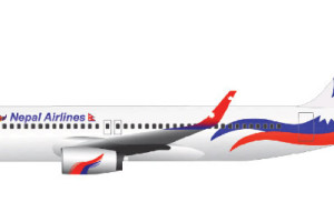 Nepal Airlines in New Outlook