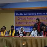 Consultation on 'Drivers of Persecution and Dimensions of Advocacy' Held