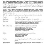 Vacancy Announcement at ECTC